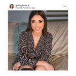 Giulia Durso Instagram – Biografia, età Outfit preferiti.
