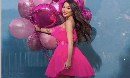 Nicole Pallado – Biografia, età, Outfit preferiti.