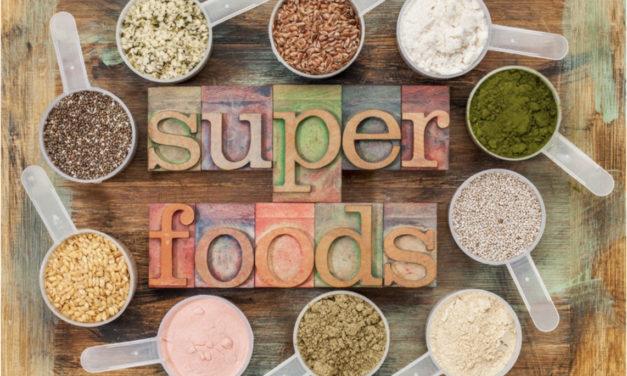 7 Alimenti che non dovrebbero mai mancare nella tua dieta.