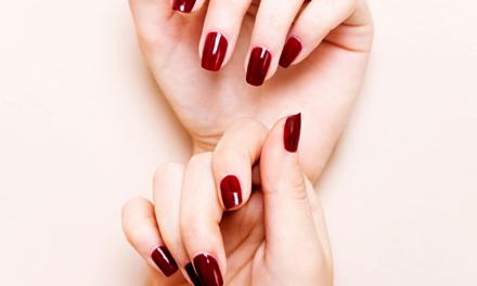 i nostri consigli per una Crescita naturale delle unghie.