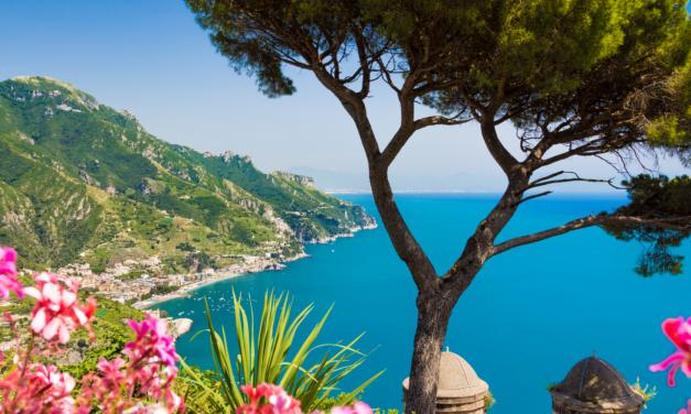Idee per un weekend alla scoperta dell'Italia.