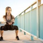 5 Esercizi per rimanere in forma da casa? I Consigli delle esperte