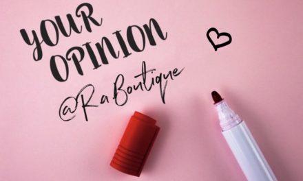 Abbigliamento @r.a.boutique – Scopri Tutte le recensioni e condividi anche la tua