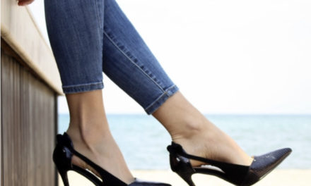 Scarpe per pantaloni stretti? I modelli più glamour da abbinare sono qui