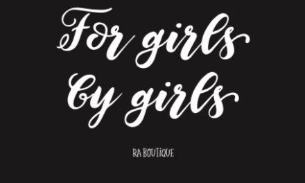 Ra Boutique Chi Siamo?  Lo Shopping Ragazza Forgirlsbygirls