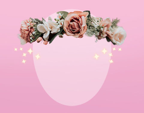 filtro queen of flowers Instagram da R.a.Boutique