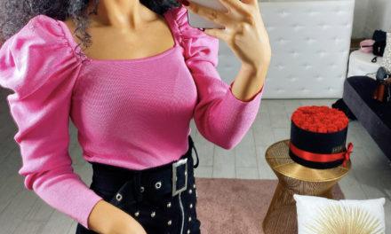Abbigliamento con maniche a sbuffo si o no? Ecco come i nostri Consigli