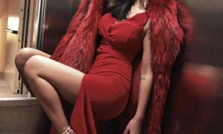 Come abbinare un abito rosso: consigli per look fashion alla moda 2020