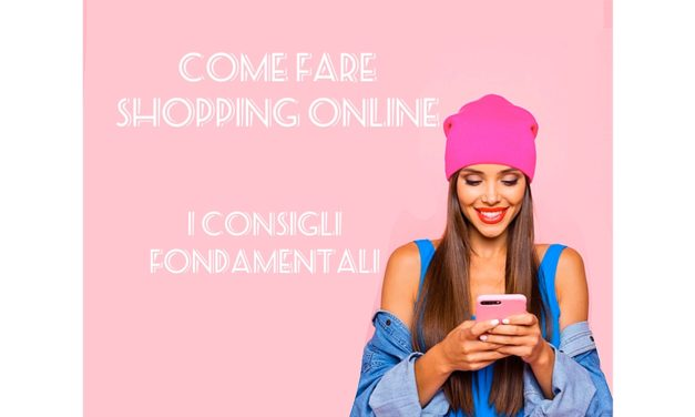 Come Fare Shopping Online: Il tuo Guardaroba Da Vip