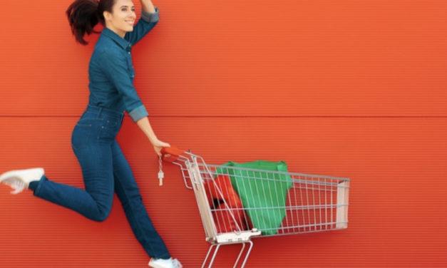 Vuoi Rinnovare il tuo Guardaroba low cost e vendere i tuoi vestiti usati?