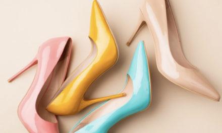 Scarpe con tacco mon amour. Vediamo insieme i modelli più ricercati low cost: