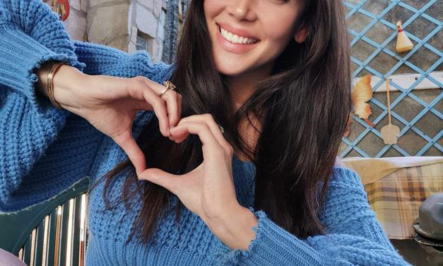 Paola di Benedetto instagram – Biografia, Età e Outfit preferiti